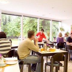 Отель Studentenhotel Hubertusallee питание фото 2
