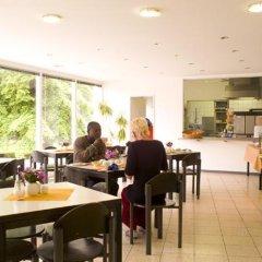 Отель Studentenhotel Hubertusallee питание фото 3