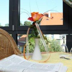 Отель Zur Post Германия, Исманинг - отзывы, цены и фото номеров - забронировать отель Zur Post онлайн фото 2
