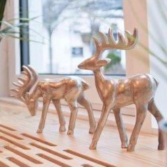 Отель Zur Post Германия, Исманинг - отзывы, цены и фото номеров - забронировать отель Zur Post онлайн с домашними животными