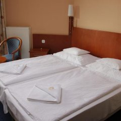 Szonyi Garden Hotel Pest комната для гостей фото 4