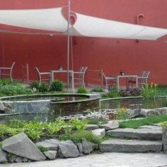 Szonyi Garden Hotel Pest бассейн
