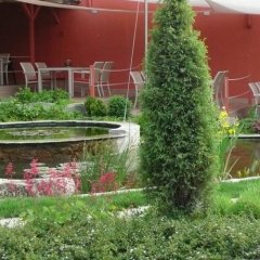 Szonyi Garden Hotel Pest фото 7