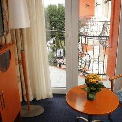 Szonyi Garden Hotel Pest удобства в номере
