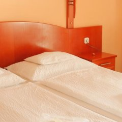 Szonyi Garden Hotel Pest комната для гостей фото 2