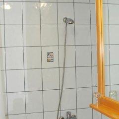 Szonyi Garden Hotel Pest ванная фото 2