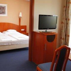 Szonyi Garden Hotel Pest удобства в номере фото 3