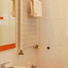 Szonyi Garden Hotel Pest ванная фото 3