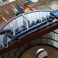 Radisson Blu Beke Hotel, Budapest фото 6