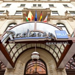 Radisson Blu Beke Hotel, Budapest фото 4