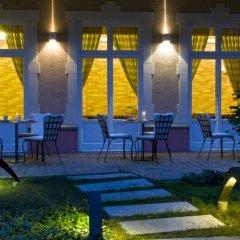 Отель Mamaison Residence Izabella Budapest питание фото 3
