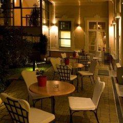 Отель Mamaison Residence Izabella Budapest питание фото 2