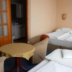 Hotel Seni Studium комната для гостей фото 5
