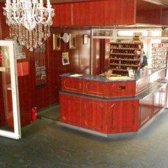 Hotel Seni Studium гостиничный бар