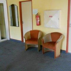 Hotel Seni Studium фото 2