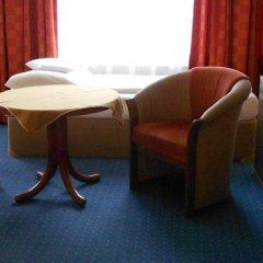 Hotel Seni Studium комната для гостей фото 2
