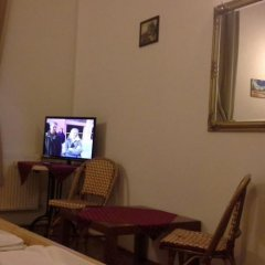 Budapest River Hotel Будапешт удобства в номере фото 2