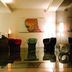 Lanchid 19 Design Hotel удобства в номере