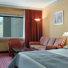Отель Hilton Garden Inn Ras Al Khaimah комната для гостей фото 6