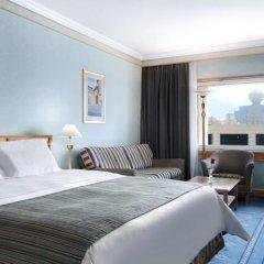 Отель Hilton Garden Inn Ras Al Khaimah комната для гостей фото 5