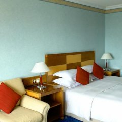 Отель Hilton Garden Inn Ras Al Khaimah комната для гостей фото 2