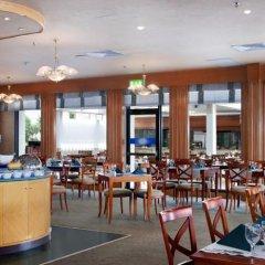 Отель Hilton Garden Inn Ras Al Khaimah питание фото 2