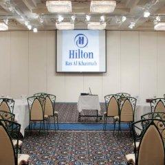 Отель Hilton Garden Inn Ras Al Khaimah фото 3