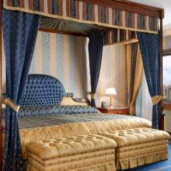 Отель Hilton Garden Inn Ras Al Khaimah комната для гостей фото 7