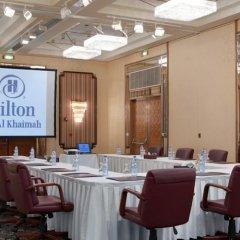 Отель Hilton Garden Inn Ras Al Khaimah фото 2