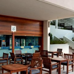 Отель Hilton Garden Inn Ras Al Khaimah питание