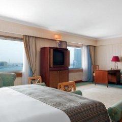 Отель Hilton Garden Inn Ras Al Khaimah комната для гостей фото 4
