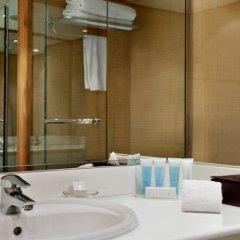 Отель Hilton Garden Inn Ras Al Khaimah ванная