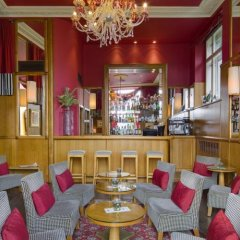 Mamaison Hotel Riverside Prague развлечения