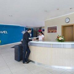 Отель MICHAEL Прага интерьер отеля фото 3