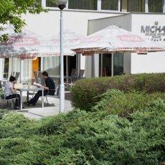 Отель MICHAEL Прага фото 3