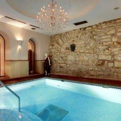 Отель Alchymist Grand Hotel & Spa Чехия, Прага - 5 отзывов об отеле, цены и фото номеров - забронировать отель Alchymist Grand Hotel & Spa онлайн бассейн фото 2