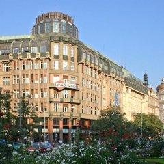 Отель Ea Rokoko Прага фото 3