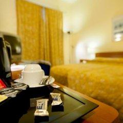 Ramada Airport Hotel Prague удобства в номере