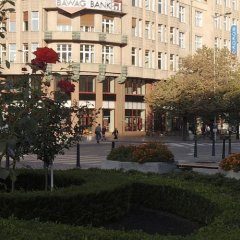 Отель Ea Rokoko Прага