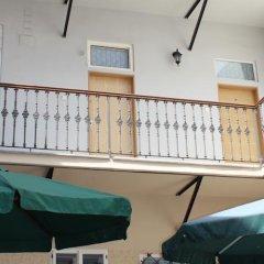 Апартаменты Alice Apartment House балкон