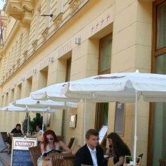 Отель Ea Manes Прага фото 4