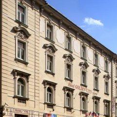 Отель Golden City фото 2