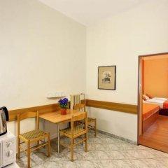 Отель Golden City удобства в номере