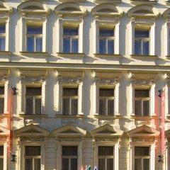 Отель Residence Mala Strana Прага помещение для мероприятий фото 2