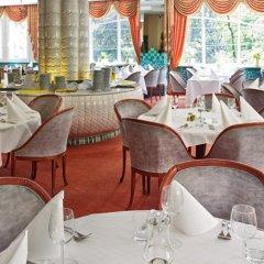 Отель Danubius Health Spa Resort Butterfly питание фото 3