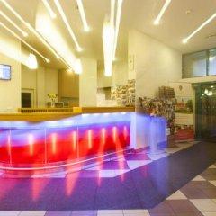 Отель Best Western Amedia Praha интерьер отеля фото 2