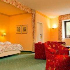 Отель Danubius Health Spa Resort Butterfly комната для гостей фото 5