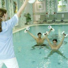 Отель Danubius Health Spa Resort Butterfly бассейн фото 3