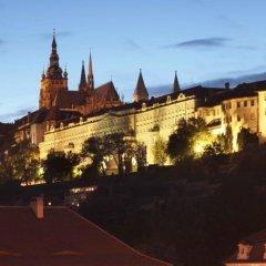 Отель Trinidad Prague Castle Прага