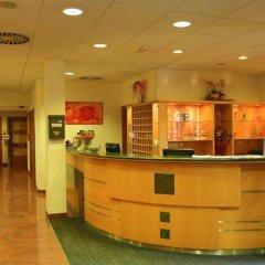 PRIMAVERA Hotel & Congress centre Пльзень спортивное сооружение